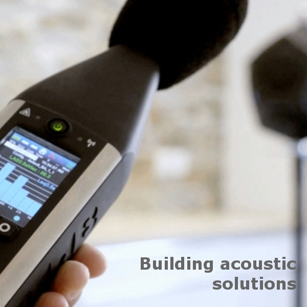 building-acoustic-solutions